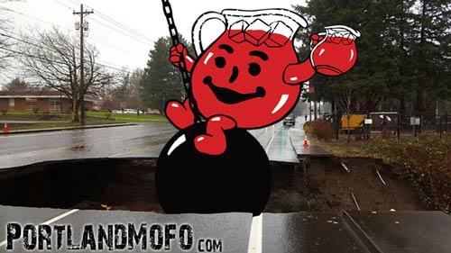 gresham road work