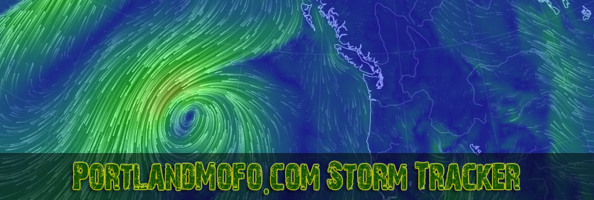 Best Portland Weather Information, Maps, Radar, Storm Tracker